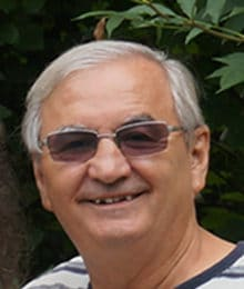 Jean Coton