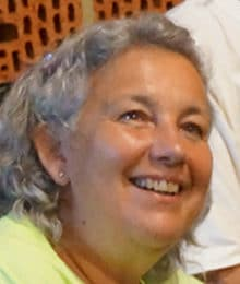 Marie-thérèse Bosman