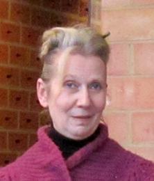 Martine Andriès