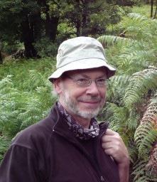 Alain Pairon , enseignant de taijiquan à Namur