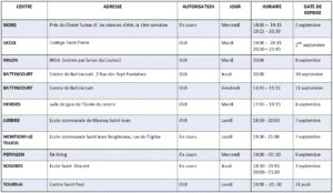 tableau-rentree autorisation-2020-2021